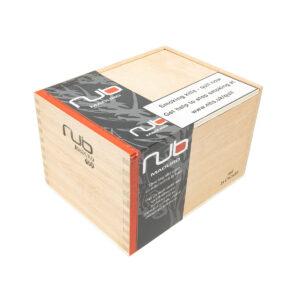 Studio Tobac - Nicaragua - Nub Maduro 460 (Made by Oliva Cigars) (Box of 24)
