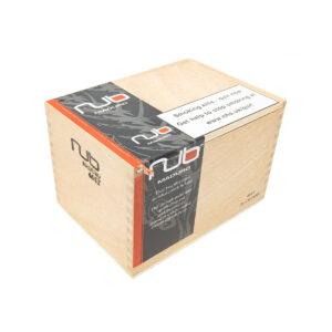 Studio Tobac - Nicaragua - Nub Maduro Torpedo 464 (Made by Oliva Cigars) (Box of 24)