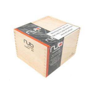 Studio Tobac - Nicaragua - Nub Maduro Tubos 460 (Made by Oliva Cigars) (Box of 12)