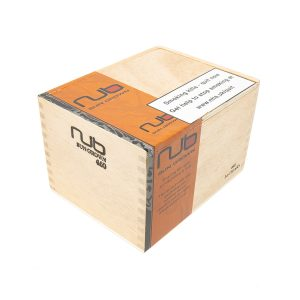 Studio Tobac - Nicaragua - Nub Sungrown 460 (Made by Oliva Cigars) (Box of 24)