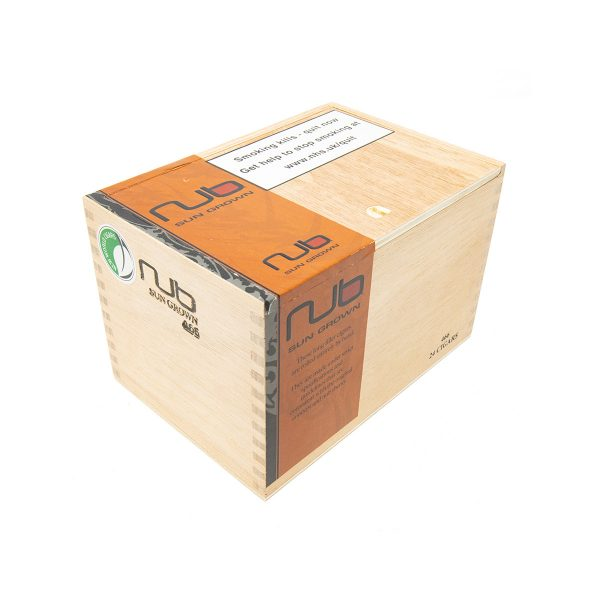 Studio Tobac - Nicaragua - Nub Sungrown 466 (Made by Oliva Cigars) (Box of 24)