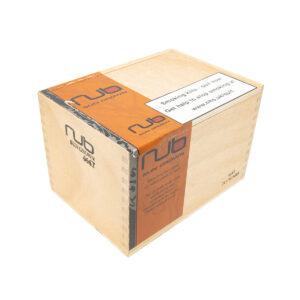 Studio Tobac - Nicaragua - Nub Sungrown Torpedo 464 (Made by Oliva Cigars) (Box of 24)