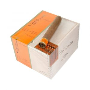 Studio Tobac - Cain (Made By Oliva Cigars) - Nicaragua - Cain Daytona 550 Robusto (Box of 24)