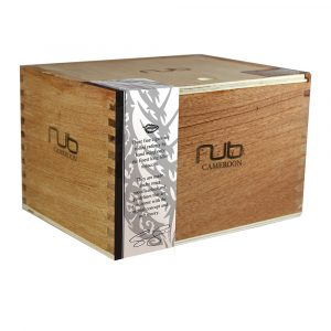 Studio Tobac - Nub Cameroon (Made By Oliva Cigars)