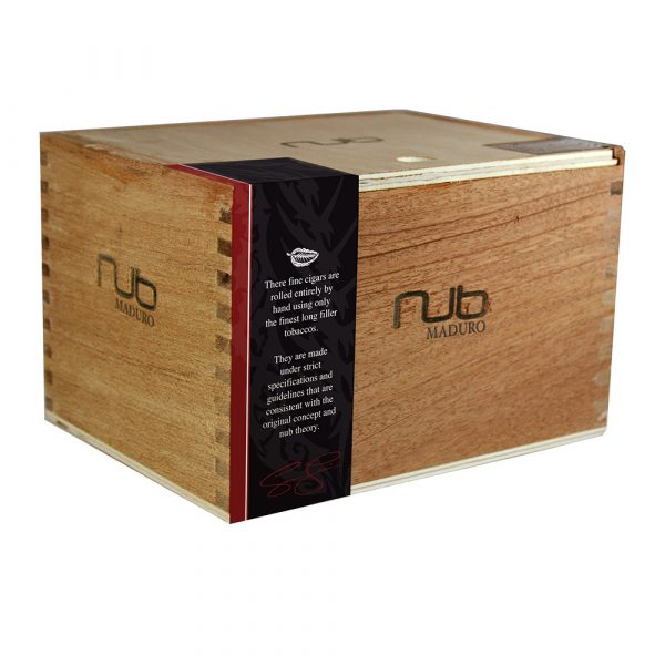 Studio Tobac - Nub Maduro (Made By Oliva Cigars)