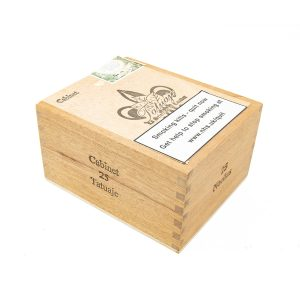 Tatuaje - Nicaragua - Seleccion de Cazador Cafe Noellas Made By Don Pepin Garcia (Box of 25)