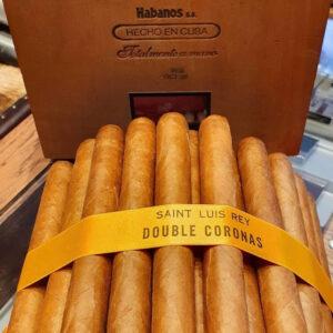 Saint Luis Rey - Double Coronas (Box of 50)