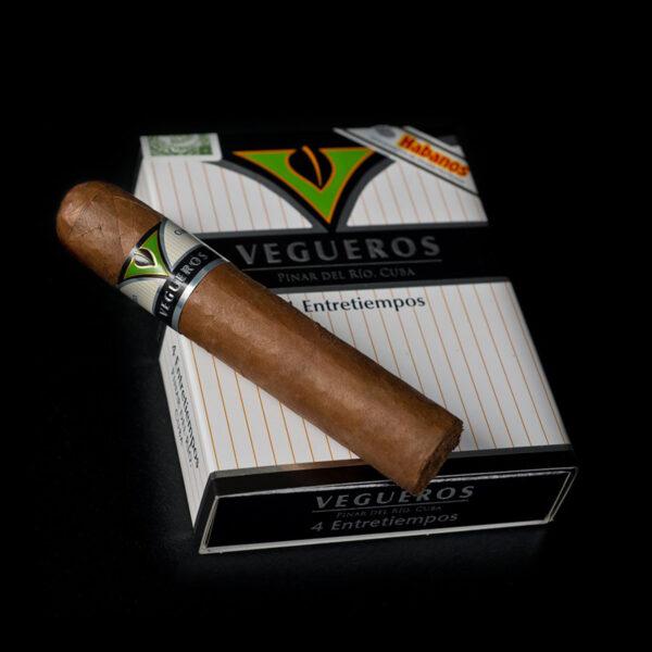 Vegueros Entretiempos (Pack of 4)