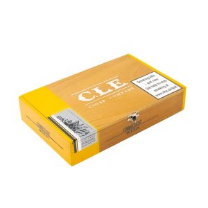 CLE - Connecticut Corona (Box of 25)