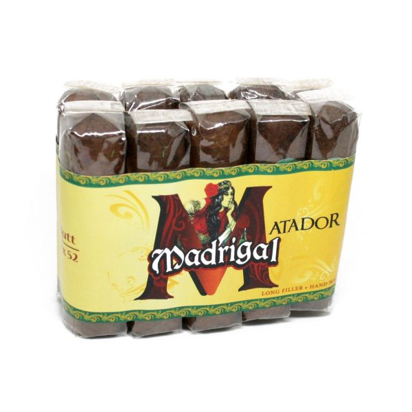 Santa Clara - Madrigal Matador Butt (Bundle of 10)