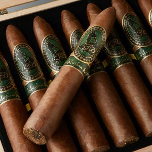 La Flor Dominicana Andalusian Bull Event - 24 March 2021 at 6pm (UK)