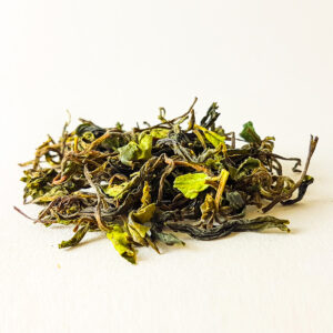 Lalani & Co. - Hand Rolled Oolong 1st Flush 2020