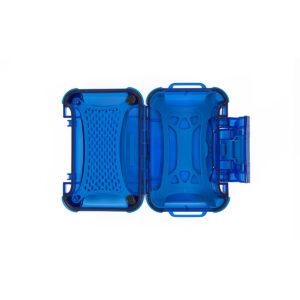 Nanuk - Nano 330 Protective Case (Blue)