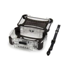 Nanuk - Nano 330 Protective Case (Clear)