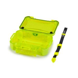 Nanuk - Nano 330 Protective Case (Lime)
