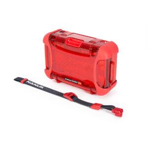 Nanuk - Nano 330 Protective Case (Red)